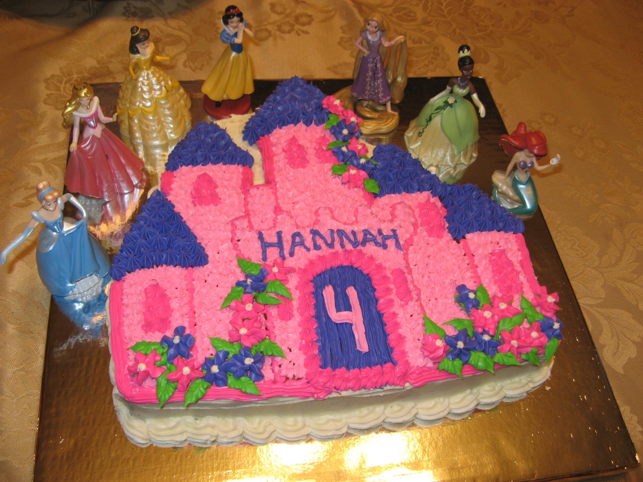 Castle Cake Bead Yarn Spatula